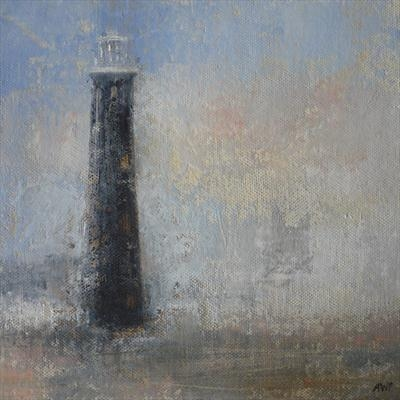 Black Lighthouse Dungeness