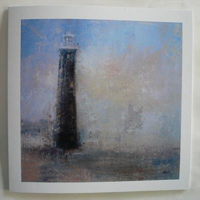 Old Dungeness Lighthouse Cards