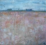 Dungeness Lines by Anna Wilson-Patterson, Painting, Oil on canvas